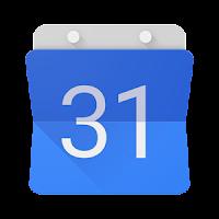 Google Calendar Lofo
