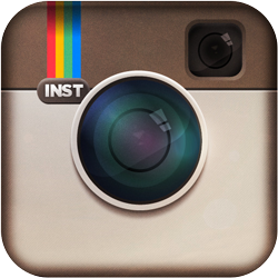 BE FAN ON INSTANGRAM