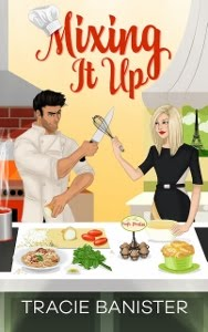 Mixing It Up / Giveaway