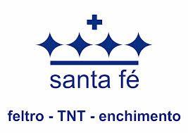 Parceria de sucesso(obrigada Santa Fe)
