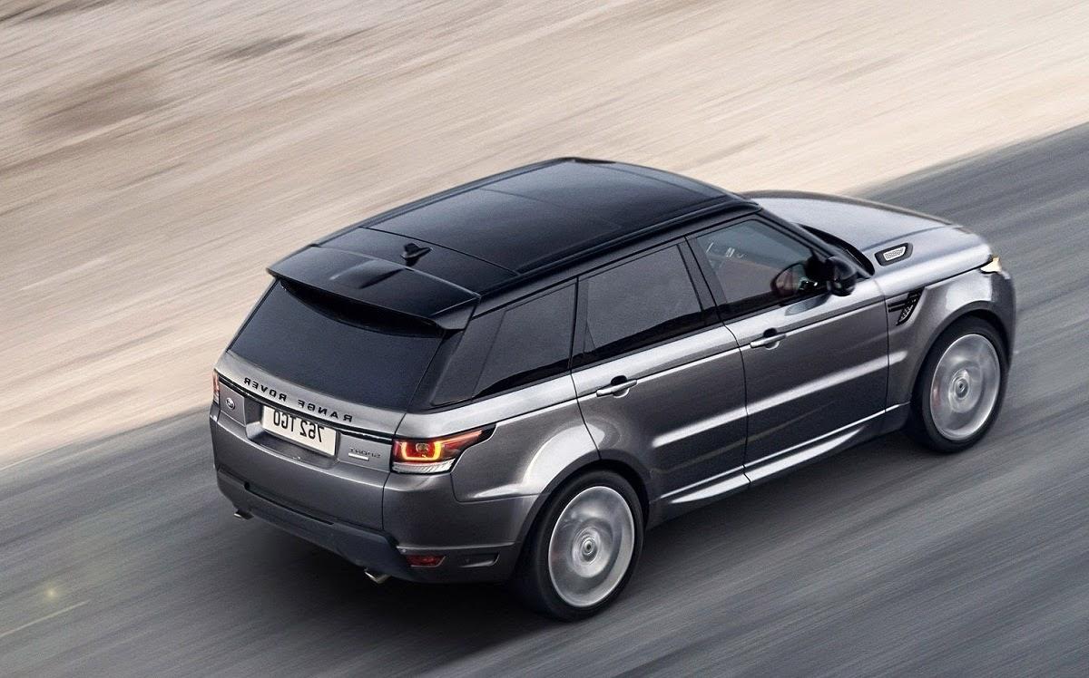 enhanced performance 2015 range rover sport car reviews new car pictures for 2018 2019. Black Bedroom Furniture Sets. Home Design Ideas