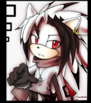 El  blog de Carla the Hedgehog