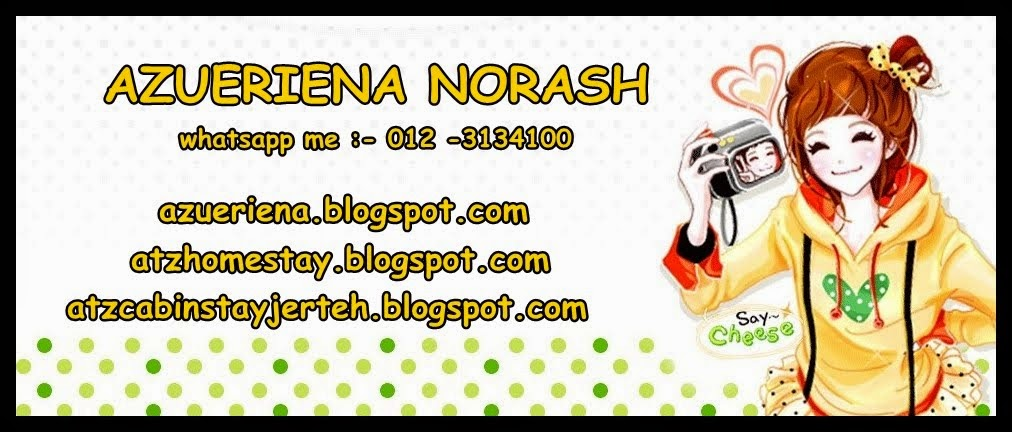 AZUERIENA NORASH