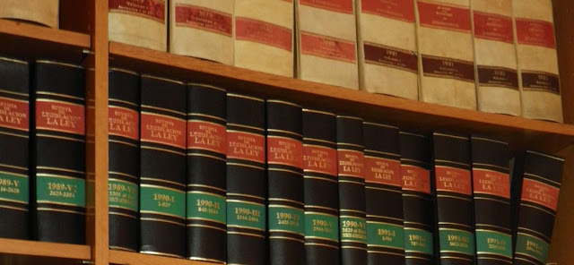Libros juridicos y Derecho de familia