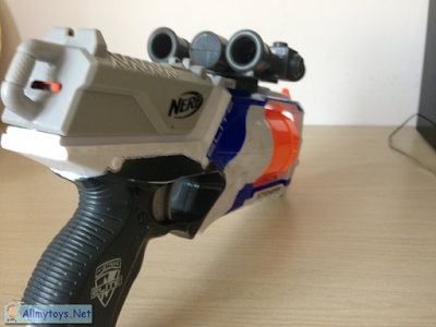 Nerf Crossbow Star Wars 1