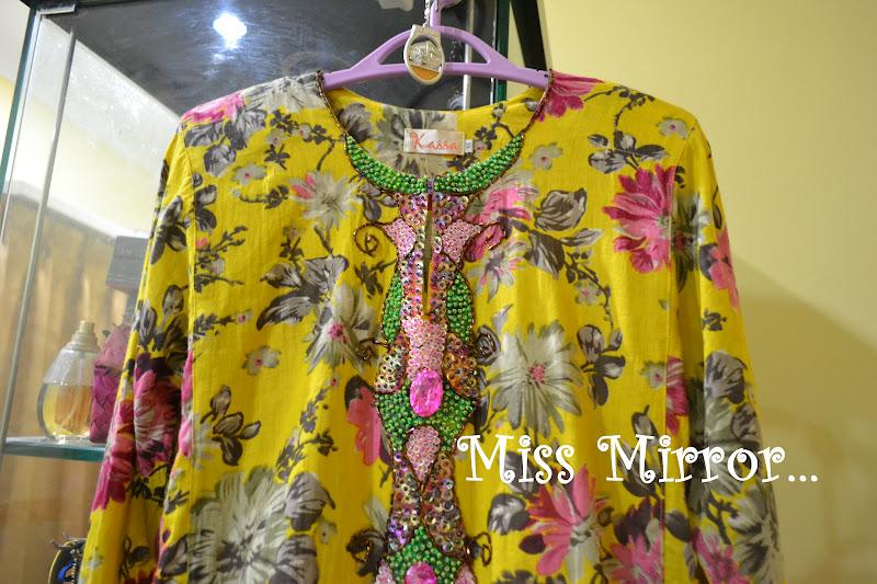 Jual Baju Hawaii Sekadar Entry Membela Diri Miss Mirror