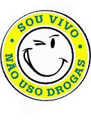Campanha anti- drogas