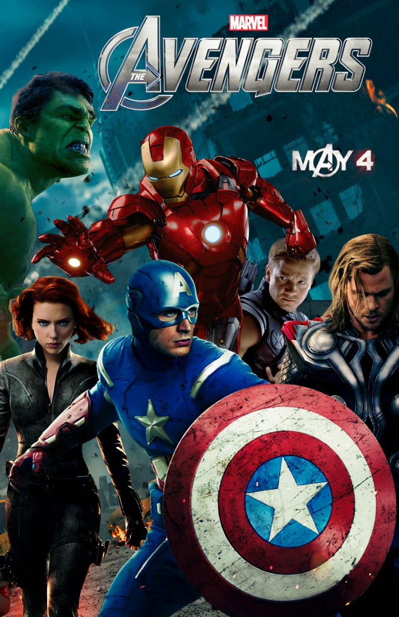 the avengers 2012 download torrent