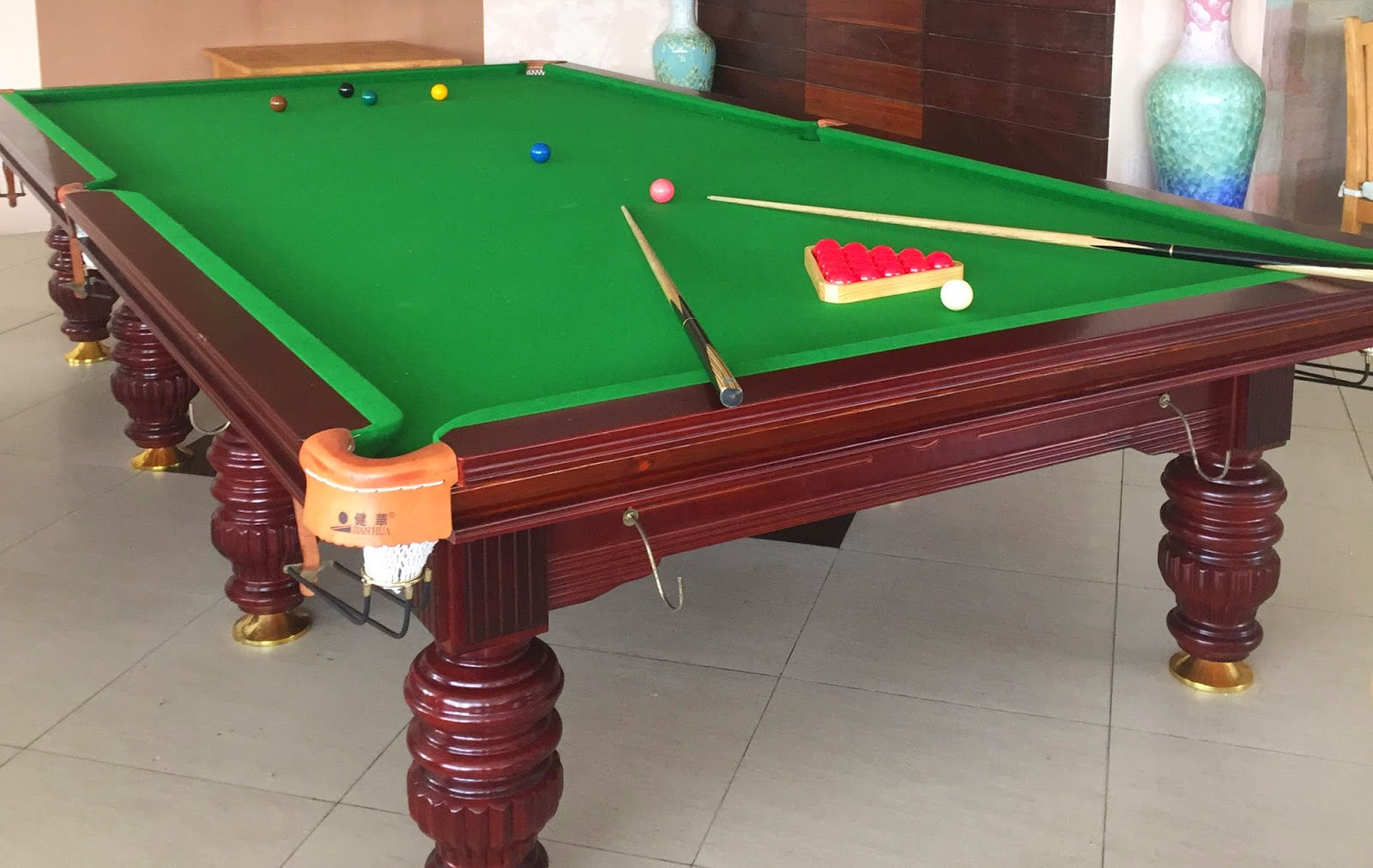 Masons Travel Hotel Updates Cerf Isand Resort - Travel pool table