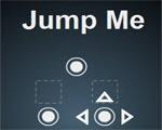 Juegos de Puzzles Jump Me Solucion