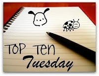 Top Ten Tuesday: Books That Should Be Required Reading For Teens
