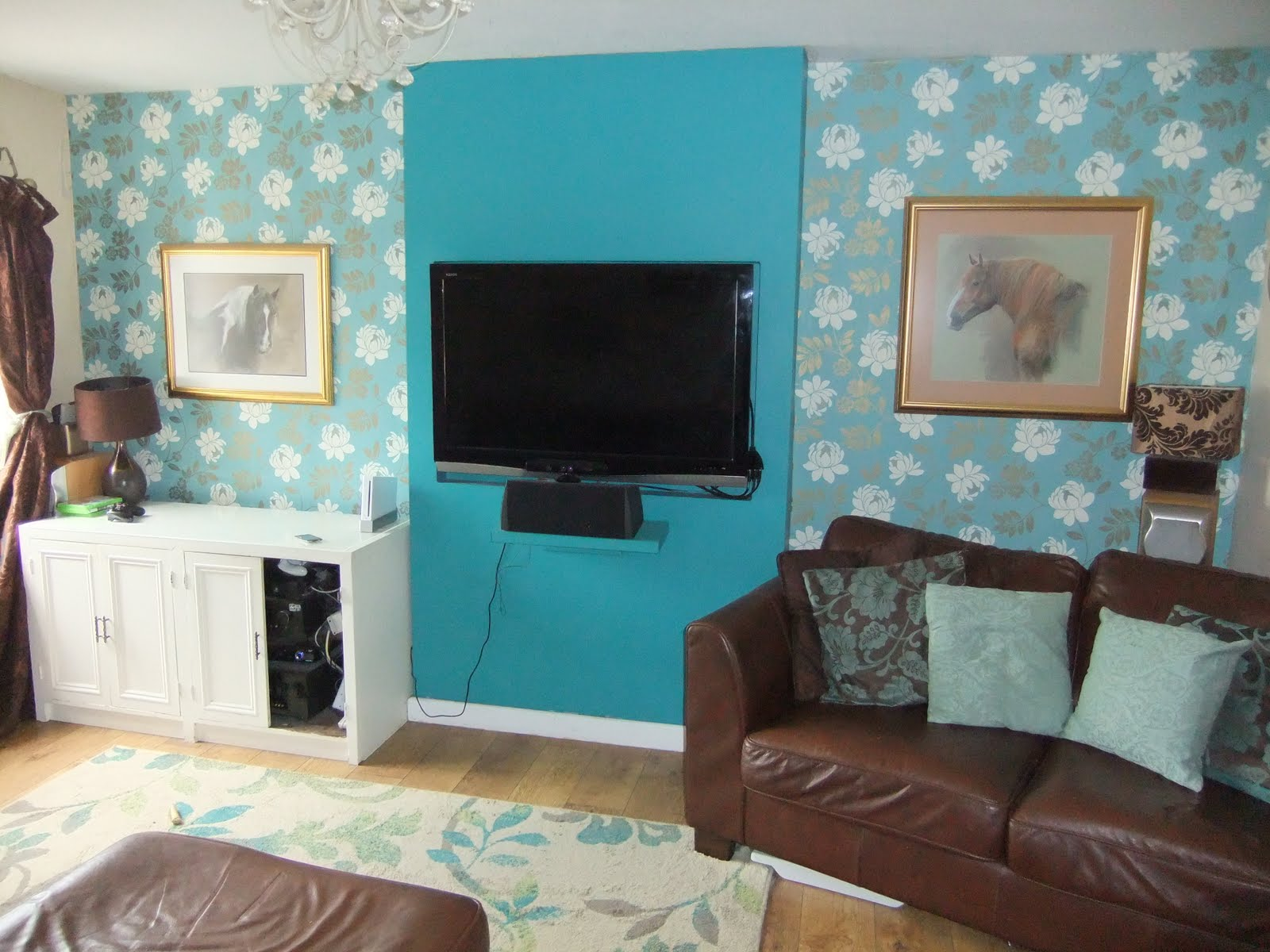 Trololo Blogg Wallpaper Alcoves Or Chimney Breast