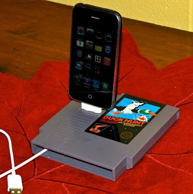 Cool Docks for iPhone, iPod, and iPads (15) 12