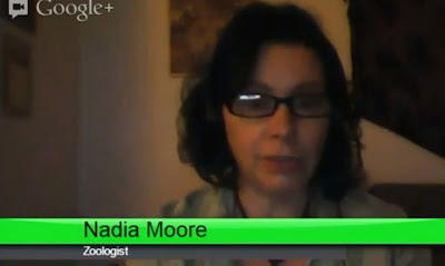 Nadia Moore Nude Photos 16