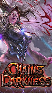 Screenshots of the Chains of darkness for Android tablet, phone.