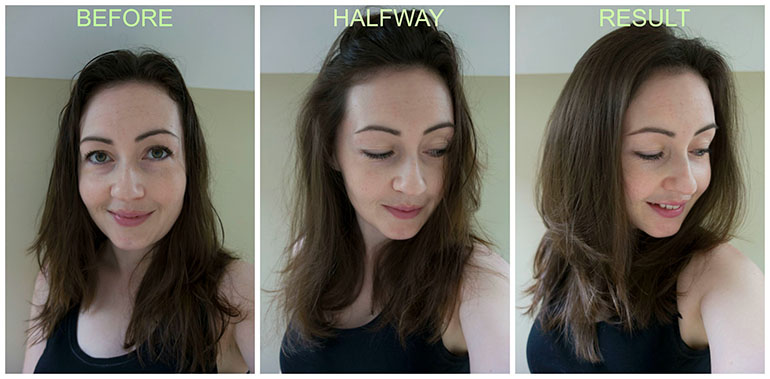 Babyliss Big Hair Hot Air Styler Review