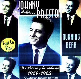Johnny Preston – The Mercury Years