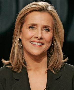 As expected, Meredith Vieira announced that she will retire to spend more ...