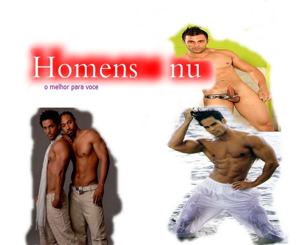 Homens nu