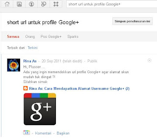 Google Plus Resmi di Buka Untuk Umum | Google+