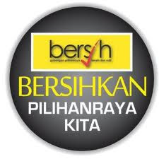 KLIK : BERSIH 3.0