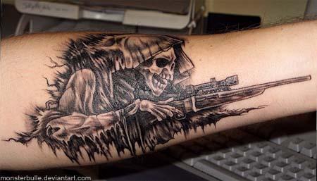 Tattoo Designs Army Military Tattoo Designs Army Military Tattoo