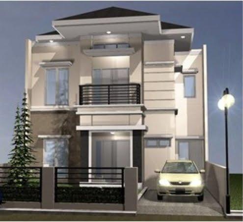 Modern Minimalist Home Design Modern Home Minimalist