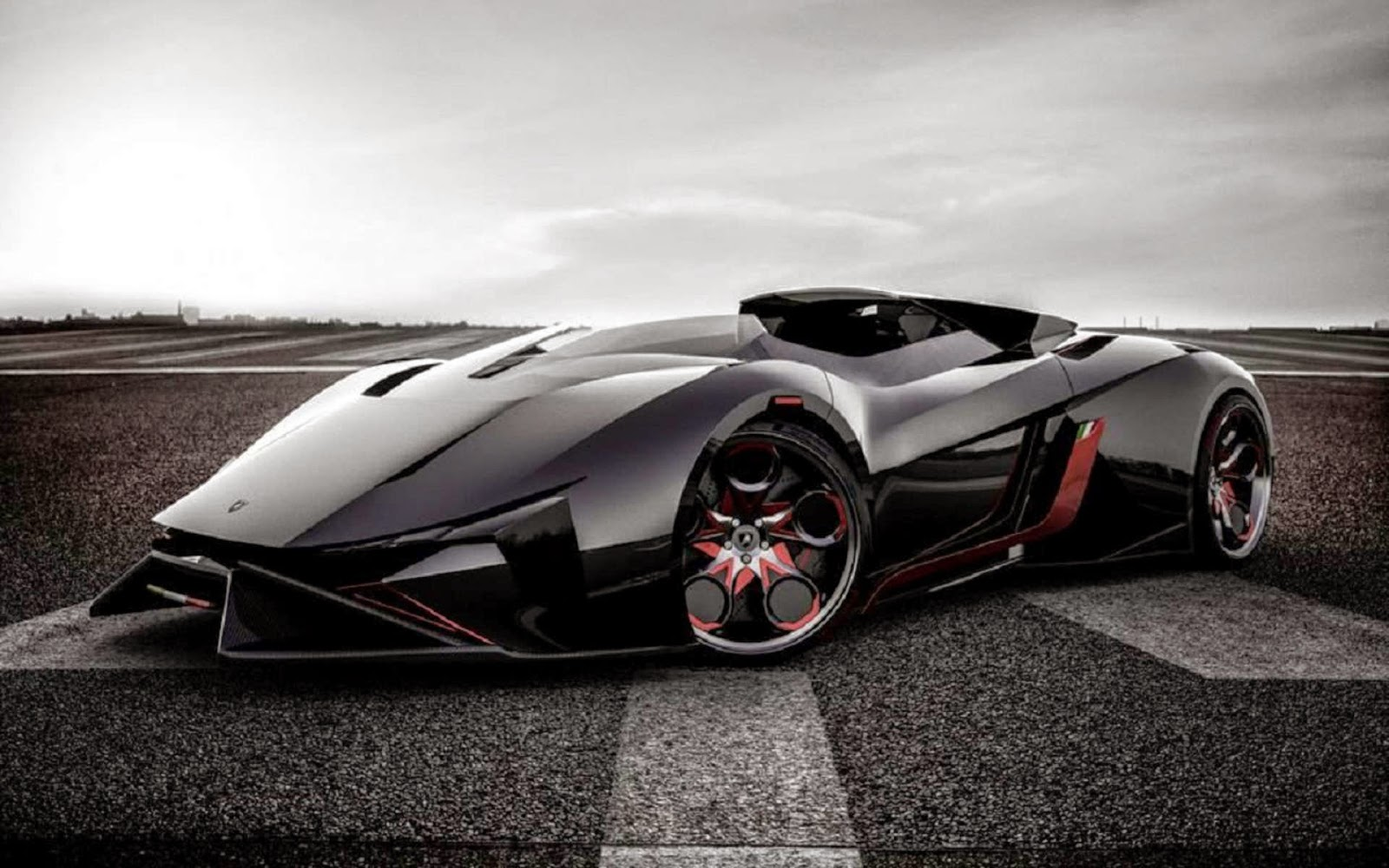 FutUre LamBorghiNi CaRs HD WallpApers -o- | Wallpaper ...