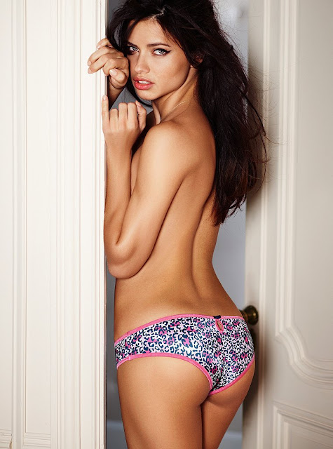 Adriana Lima 2011 pictures