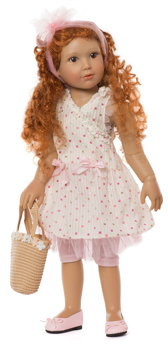 NEW FROM KIDZ N CATS IN 2016 My Doll Best Friend Blog
