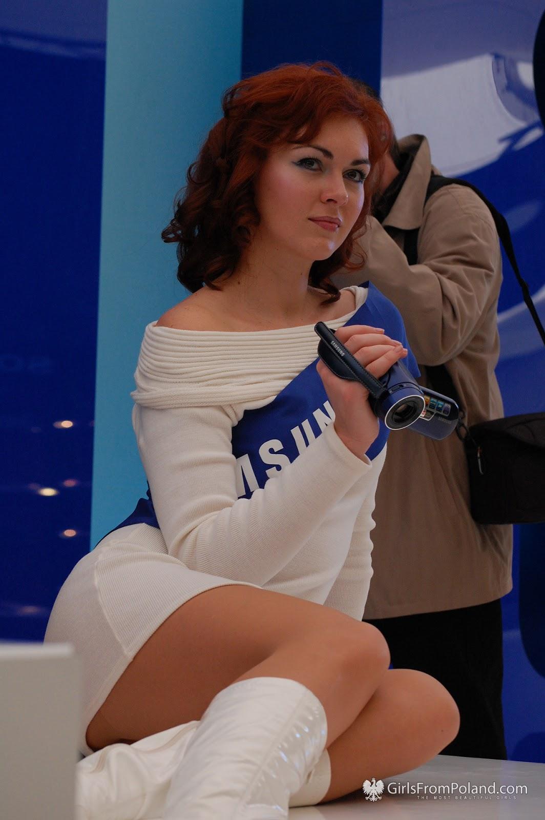 Samsung Hostess FVF 2009  Zdjęcie 48