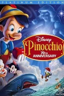 watch disney pinocchio online