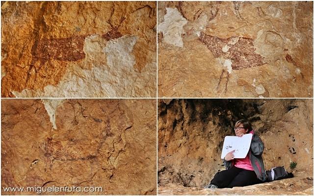 Pinturas-rupestres-Solana-Covachas