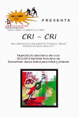 CRI - CRI, homenaje