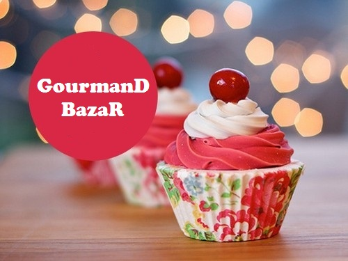 GourmanD BazaR