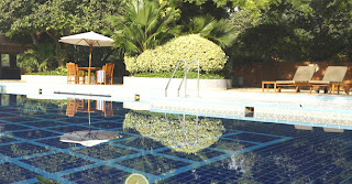 luxury hotels in agra near taj mahal