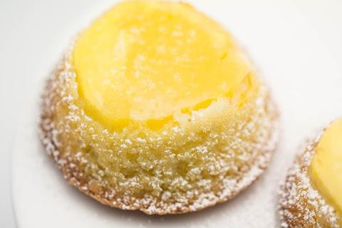 Mango Cakes / Mangokakor