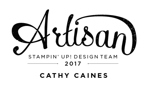 Past Stampin' Up! Artisan Design Teams