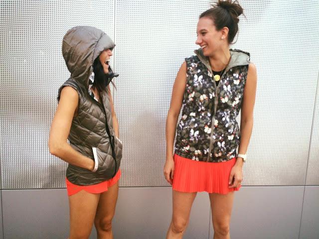 lululemon-fluffiest-vest soft-earth-butterfly alarming-pleat-to-street-skirt