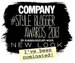 company style awards