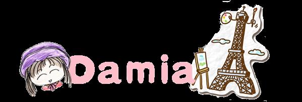 Farah Damia