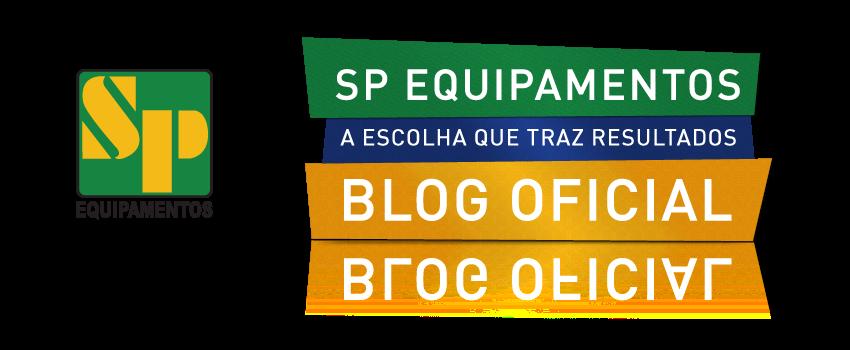 SP Equipamentos - Blog Oficial