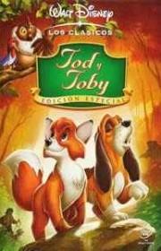 Ver Tod y Toby Online