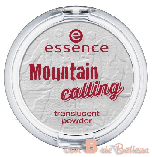 01 snow alert! Mountain calling
