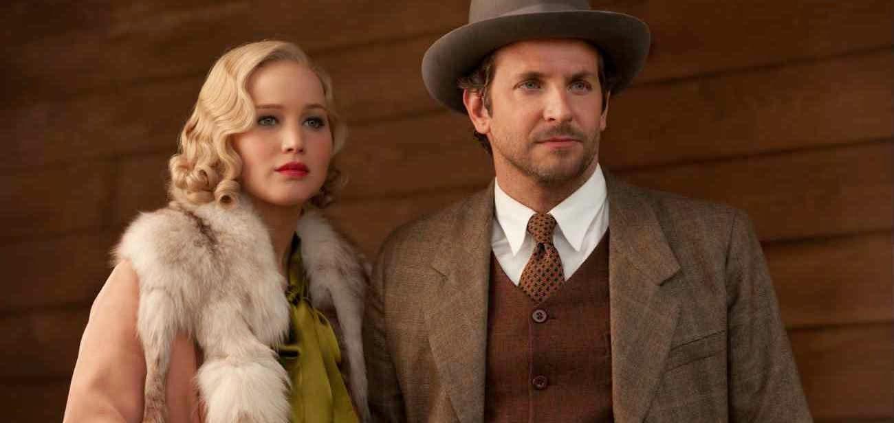 Veja Jennifer Lawrence e Bradley Cooper no primeiro trailer de SERENA