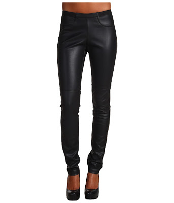 Get the BCBGMAXAZRIA Faux Leather Pant