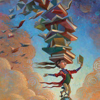 imaginacion educacion: