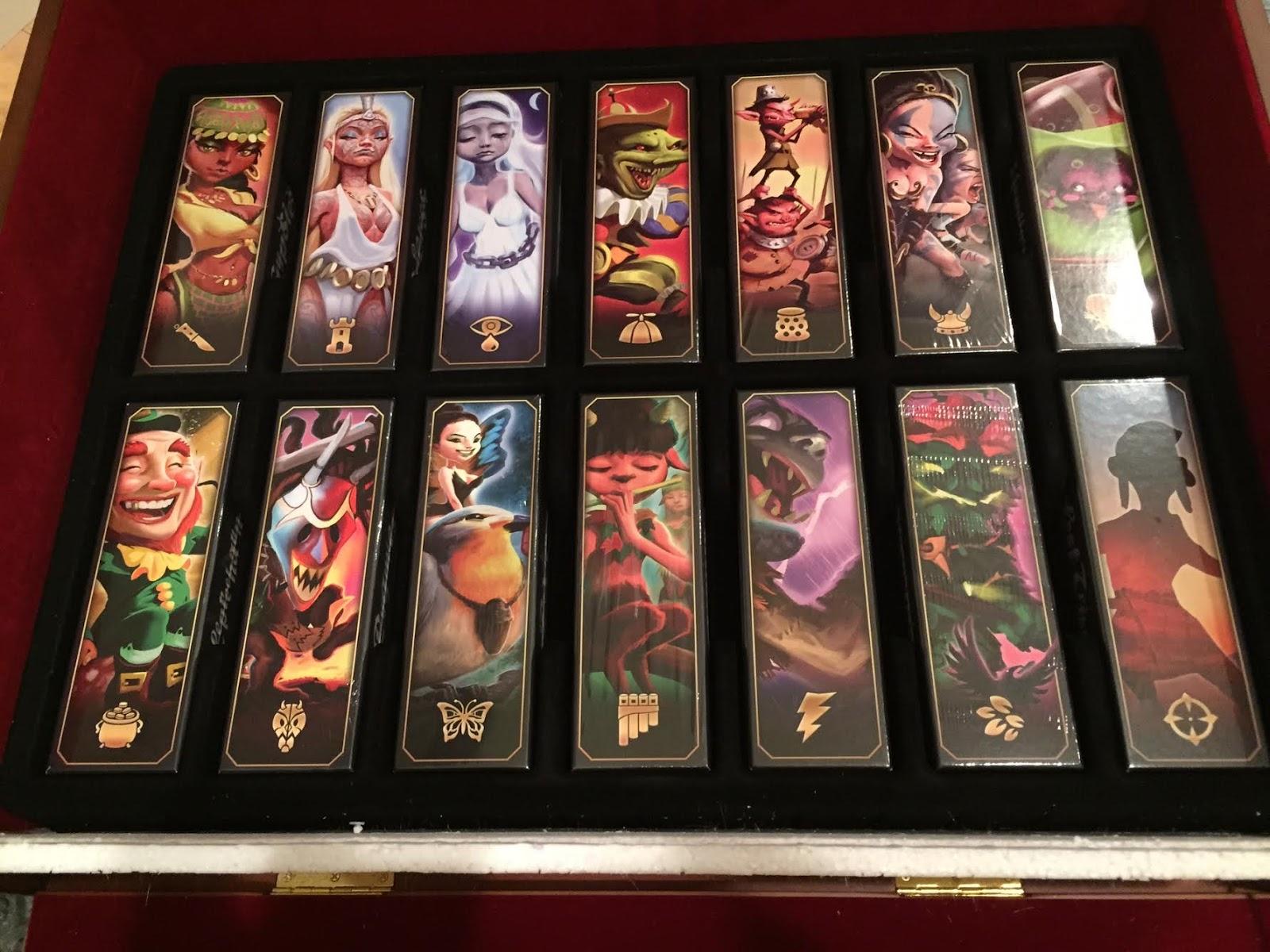 aethe的桌遊閒聊 | aethe's board games