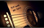 Play guitar, not people.