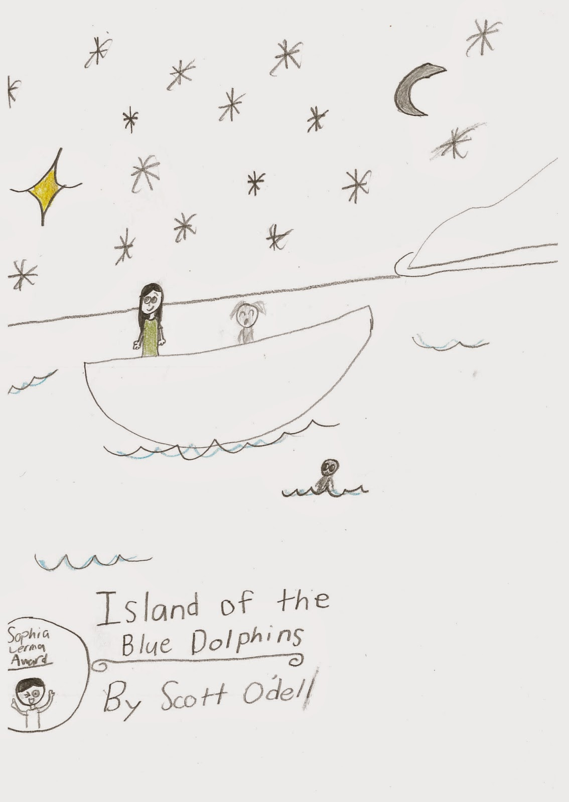 punk rock parents here is her essay island of the blue dolphins